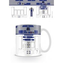 Mug STAR WARS - R2D2
