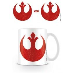 Mug STAR WARS - Rebel symbol