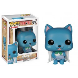 Figurine Pop FAIRY TAIL - Happy