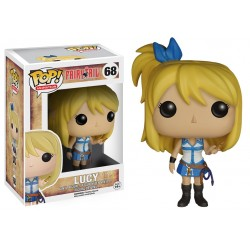 Figurine Pop FAIRY TAIL - Lucy