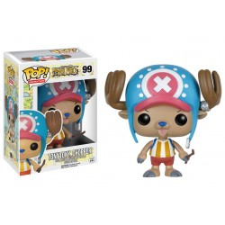 Figurine Pop ONE PIECE - Chopper