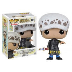 Figurine Pop ONE PIECE - Trafalgar