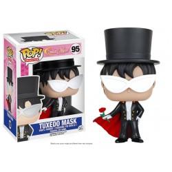 Figurine Pop SAILOR MOON - Tuxedo Mask