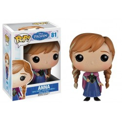 Figurine Pop FROZEN - Anna