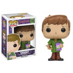 Figurine Pop SCOOBY DOO - Shaggy