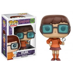 Figurine Pop SCOOBY DOO - Velma