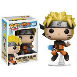 Figurine Pop NARUTO - Naruto (Rasengan)