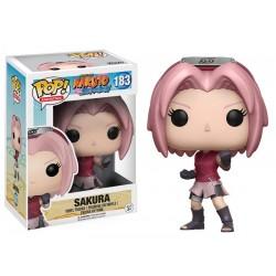 Figurine Pop NARUTO - Sakura