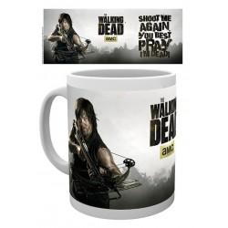 Mug THE WALKING DEAD - Daryl
