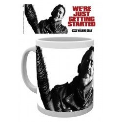 Mug THE WALKING DEAD - Getting Started
