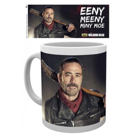Mug THE WALKING DEAD - Negan