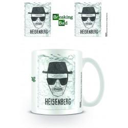 Mug BREAKING BAD - Heisenberg Wanted