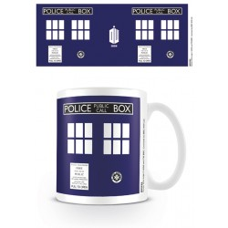 Mug DOCTOR WHO - Tardis