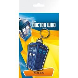Porte clef DOCTOR WHO - Tardis