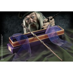 Baguette HARRY POTTER - Albus Dumbledore