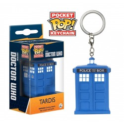 Pocket Pop Doctor Who - Tardis