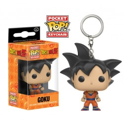 Pocket Pop DRAGON BALL Z - Goku