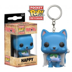Pocket Pop FAIRY TAIL - Happy