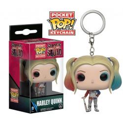 Pocket Pop SUICIDE SQUAD - Harley Quinn