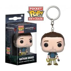 Pocket Pop UNCHARTED - Nathan Drake