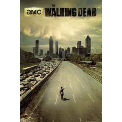Maxi Poster THE WALKING DEAD - Ville