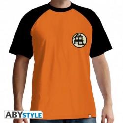 T-Shirt DRAGON BALL - Kame Symbol (Homme)