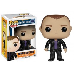 Figurine Pop DOCTOR WHO - Ninth Doctor
