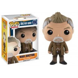 Figurine Pop DOCTOR WHO - War Doctor