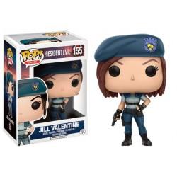 Figurine Pop RESIDENT EVIL - Jill Valentine