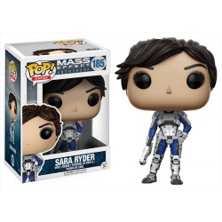 Figurine Pop MASS EFFECT ANDROMEDA - Sara Ryder