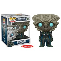 Figurine Pop MASS EFFECT ANDROMEDA - The Archon