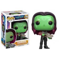 Figurine Pop LES GARDIENS DE LA GALAXIE Vol.2 - Gamora