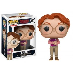 Figurine Pop STRANGER THINGS - Barb