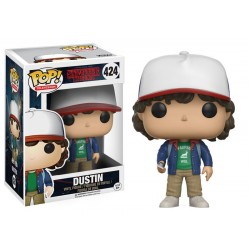 Figurine Pop STRANGER THINGS - Dustin