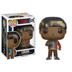 Figurine Pop STRANGER THINGS - Lucas