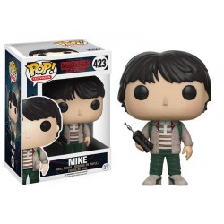 Figurine Pop STRANGER THINGS - Mike