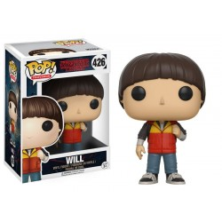 Figurine Pop STRANGER THINGS - Will