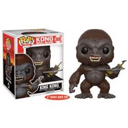 Pop King Kong Skull Island - King Kong
