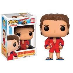 Figurines POP Alerte à Malibu -Mitch Buchannon
