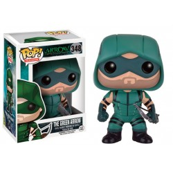 Figurines POP Arrow - The Green Arrow