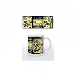 Mug BREAKING BAD - Pub