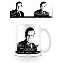 Mug BETTER CALL SAUL - Can Make It Legal