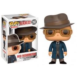 Figurines POP Blacklist - Red Reddington