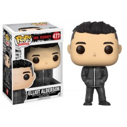 Figurine Pop Mr. Robot -Elliot Alderson