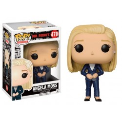 Figurine Pop Mr. Robot - Angela Moss