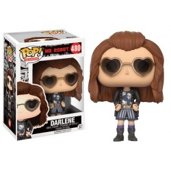 Figurine Pop Mr. Robot - Darlene Alderson