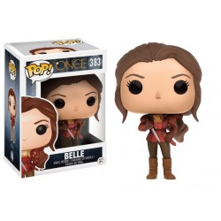 Figurine Pop Once Upon A Time - Belle