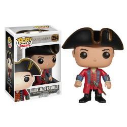 Figurine Pop Outlander - Black Jack Randall