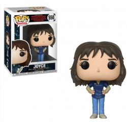 Figurine Pop STRANGER THINGS - Joyce