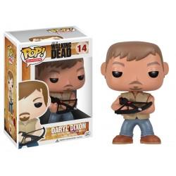 Figurine Pop Walking Dead -  Daryl Dixon
